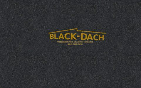 blackdach